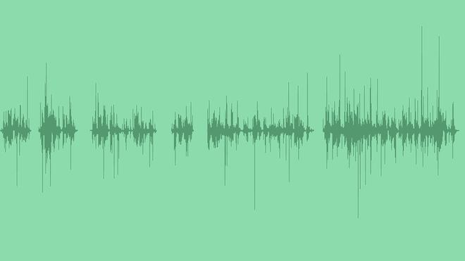 Large Plastic Bag: Sound Effects