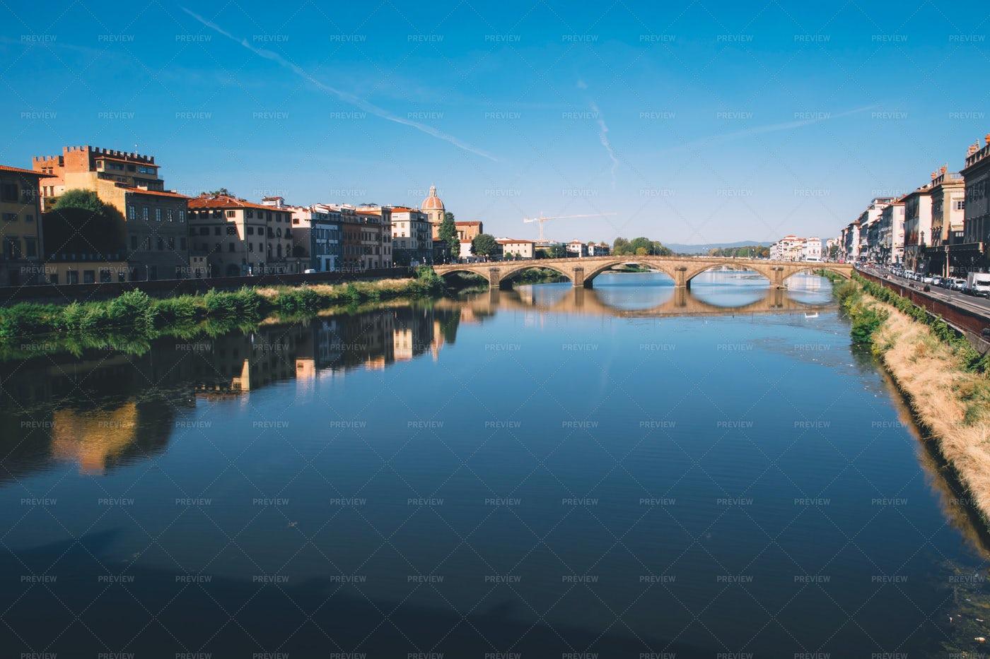 Ponte Vecchio: Stock Photos