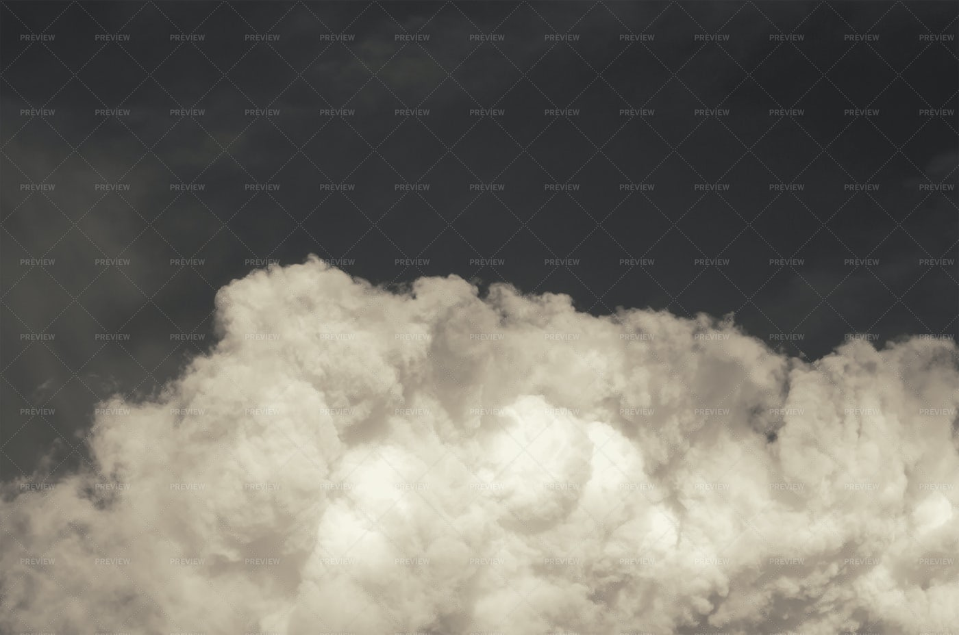 Dramatic Sky And Clouds: Stock Photos
