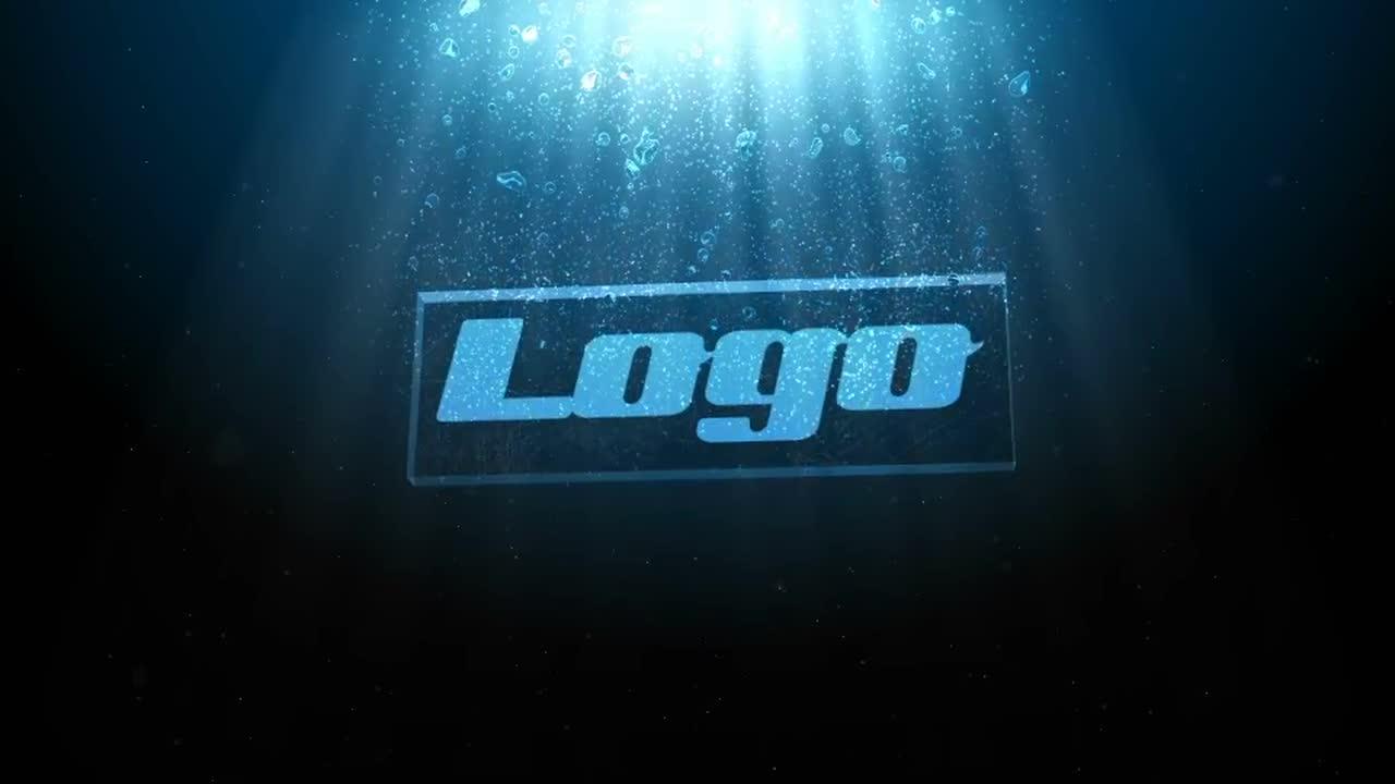 Underwater Pearl Logo 97903 -Free download