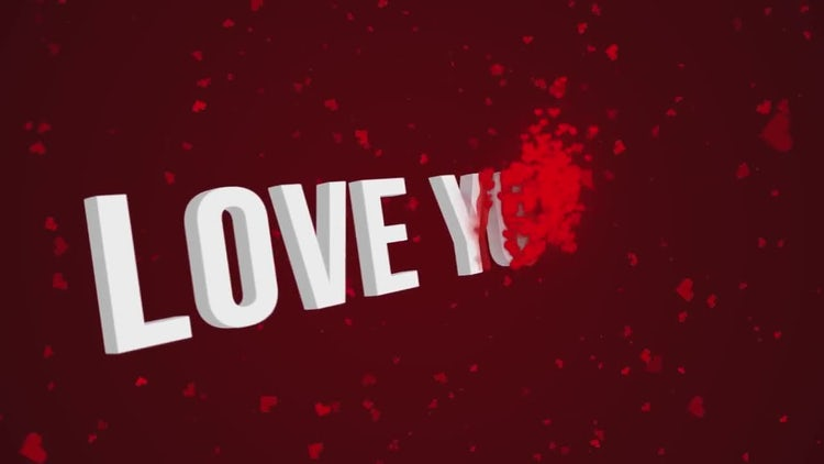 Heart Logo: After Effects Templates