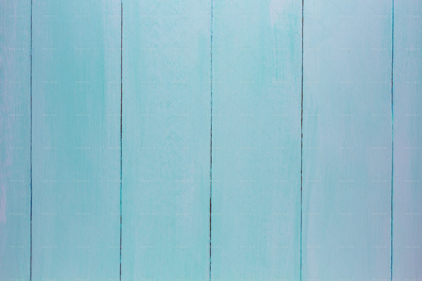 Turquoise Wooden Boards: Stock Photos