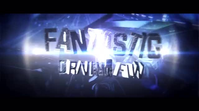 Cinematic Blockbuster Trailer: After Effects Templates