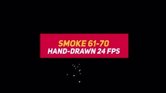 Liquid Elements Smoke 61-70: Motion Graphics