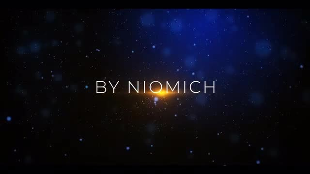 Cinematic Trailer Titles: After Effects Templates