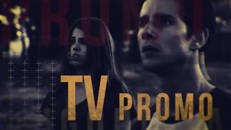 TV Promo: Premiere Pro Templates
