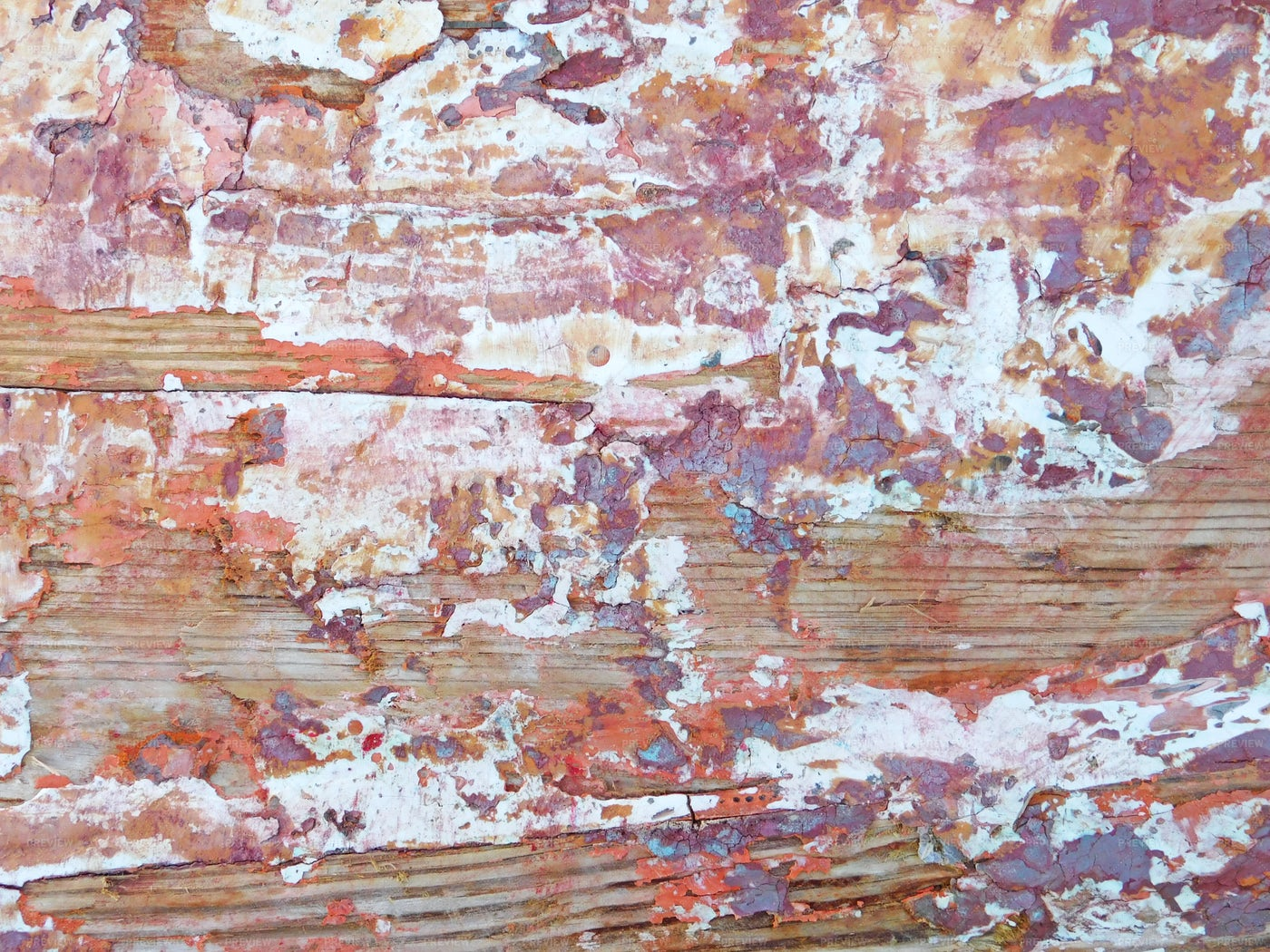 Abstract Texture On Wood: Stock Photos