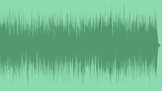 Follow The Green Line: Royalty Free Music