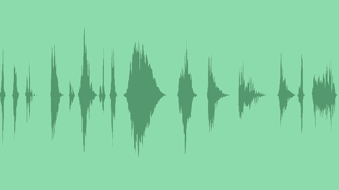 Other Transitions 28: Sound Effects