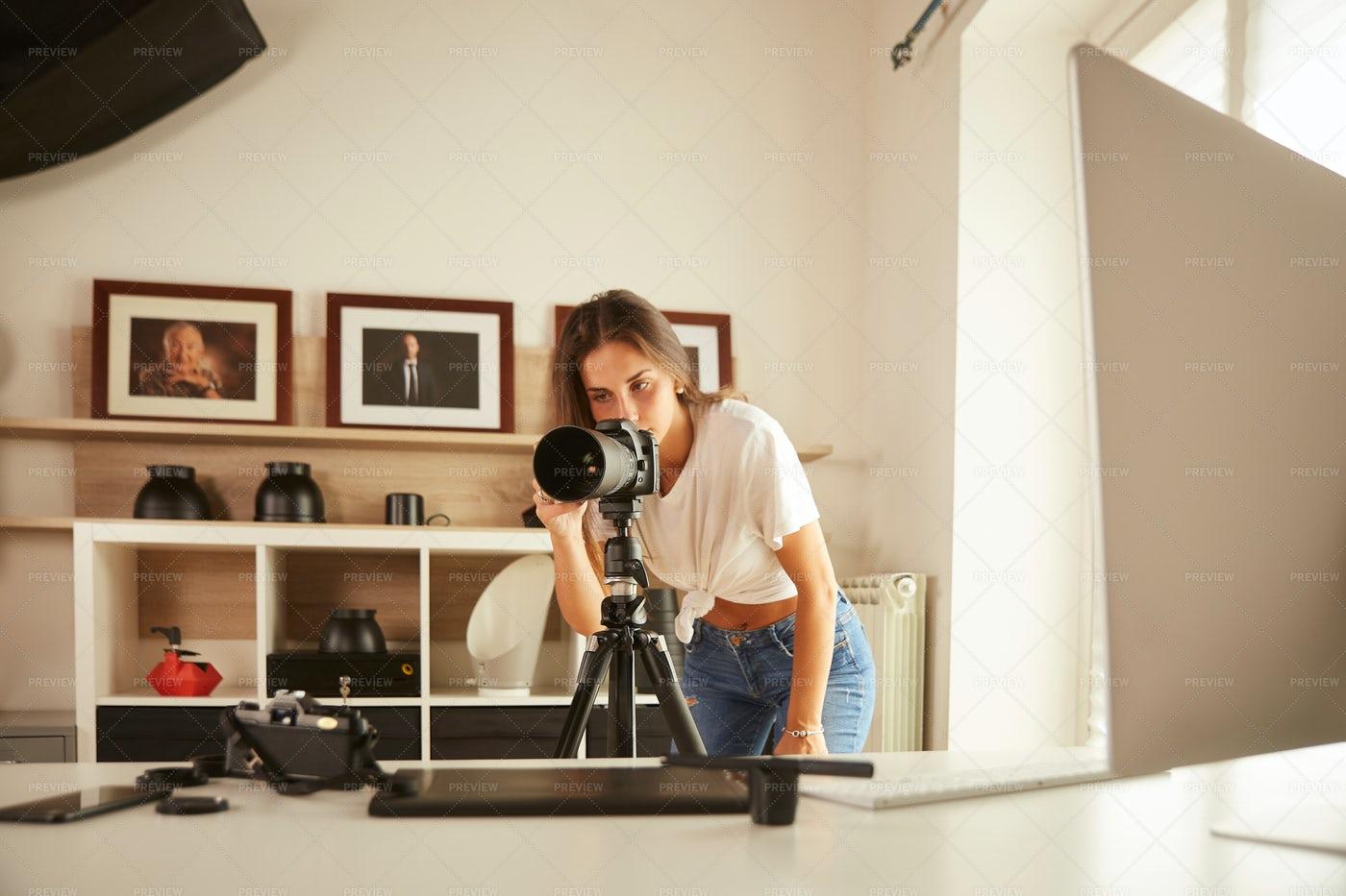 Photographic Studio: Stock Photos