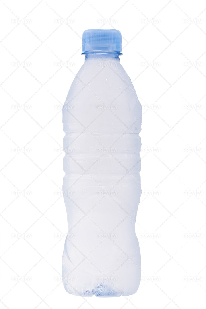 Bottle Of Water: Stock Photos