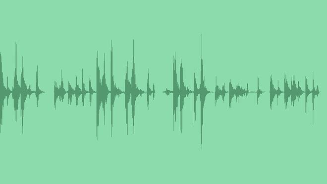 Vargan: Sound Effects