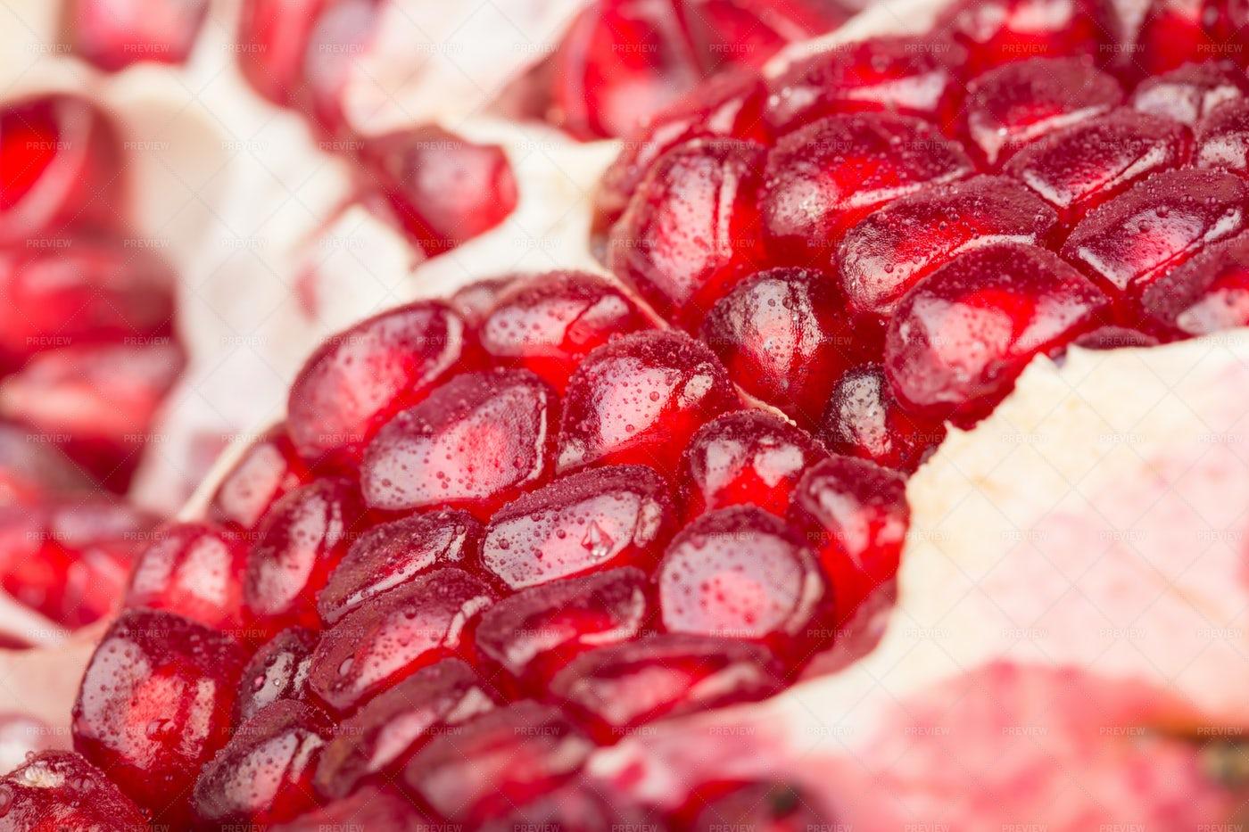 Pomegranate: Stock Photos