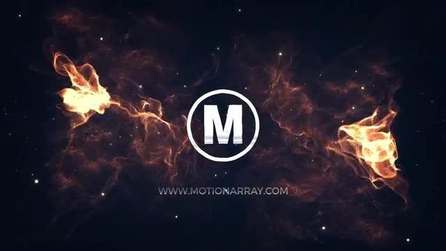 Energy Light Logo: Premiere Pro Templates