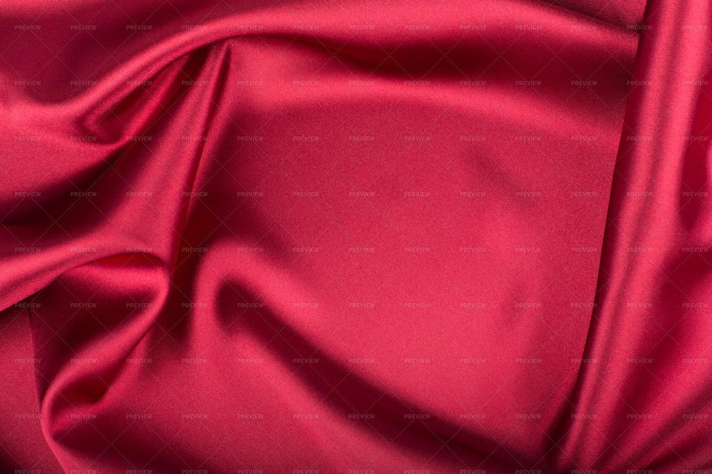 Scarlet Silk: Stock Photos