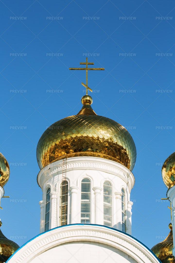 Orthodox Church: Stock Photos