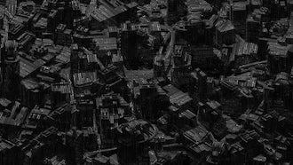 Numbers City: Motion Graphics