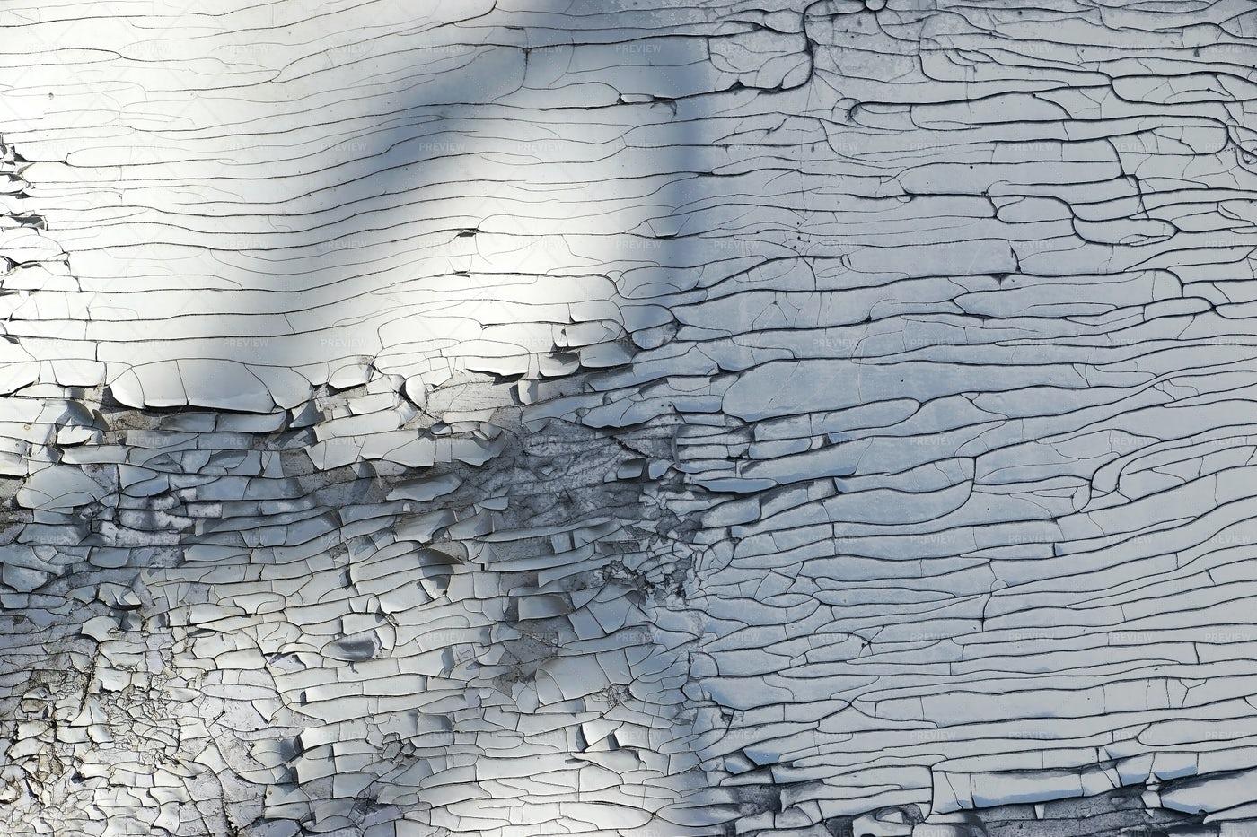 Cracking Plaster: Stock Photos