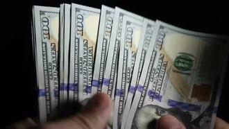 Money: Stock Video