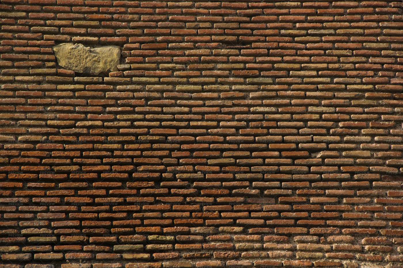 Old Brick Wall: Stock Photos