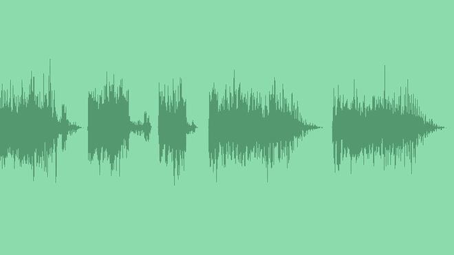 Futuristic Sound Effects: Sound Effects