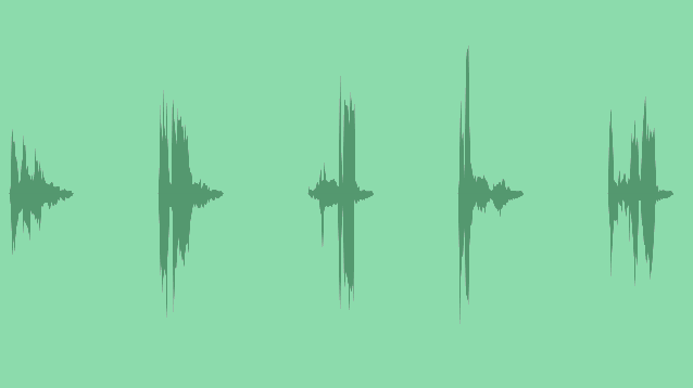 Game UI Buttons 03: Sound Effects