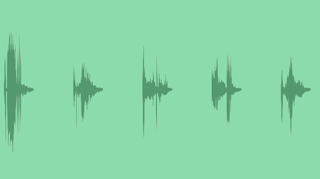 Game UI Buttons 04: Sound Effects