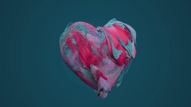 Valentine Logo: Premiere Pro Templates