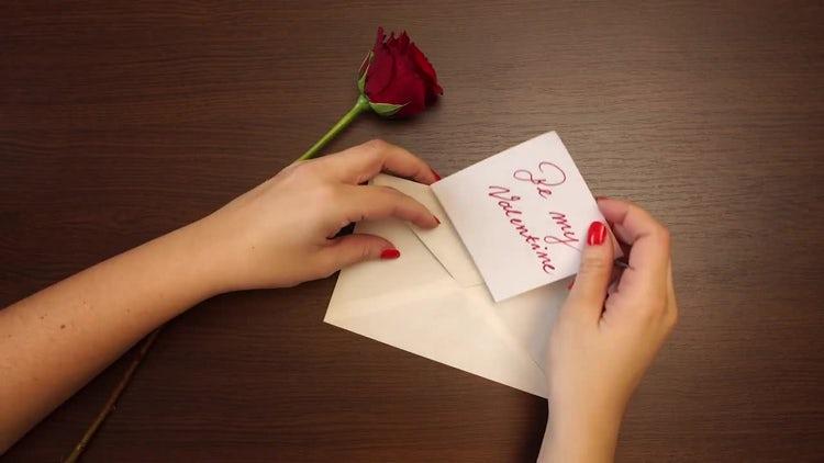Be My Valentine : Stock Video