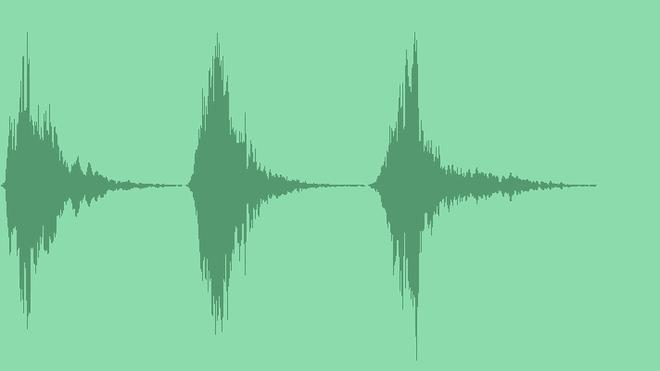 Futuristic Movement Pack: Sound Effects