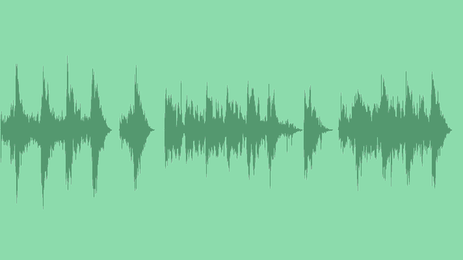 Step Robot: Sound Effects