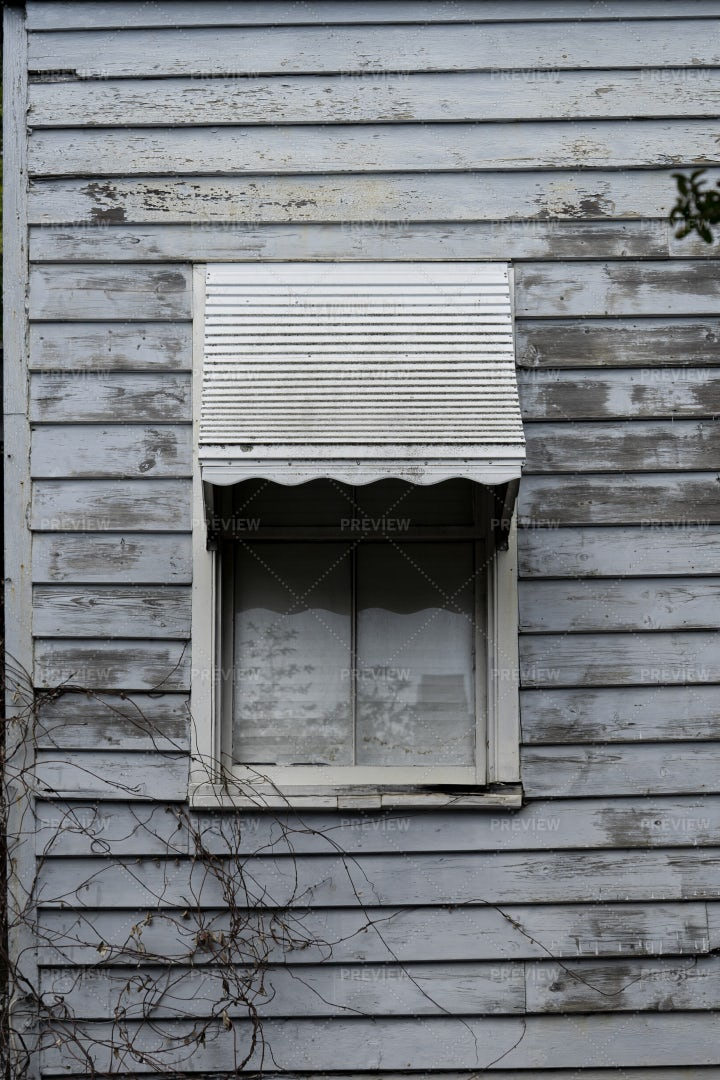 Old Window: Stock Photos