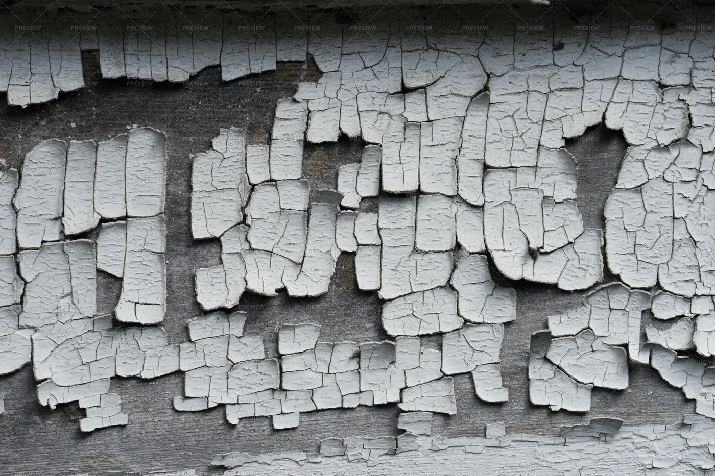 Peeling Off Paint: Stock Photos