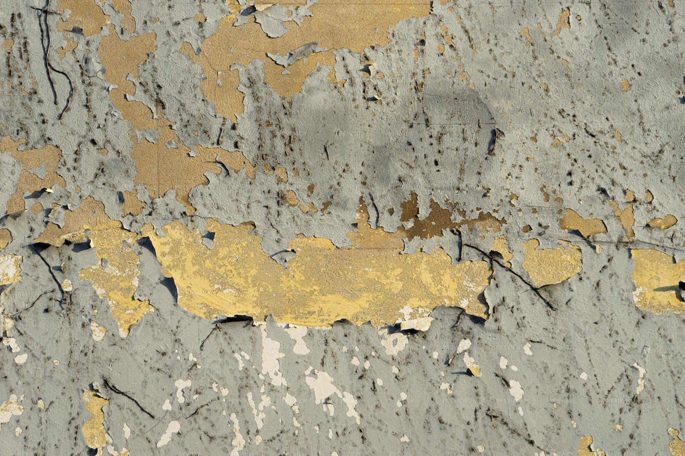 Old Paint On Wall: Stock Photos