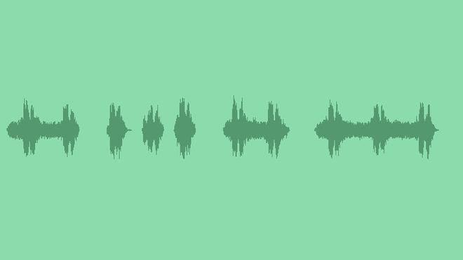 Vibrator: Sound Effects