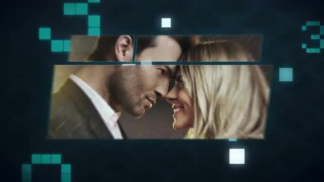 Technologic: After Effects Templates