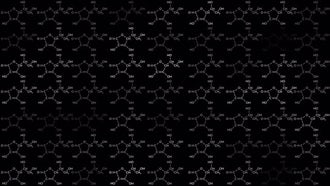 Molecular Texture: Motion Graphics