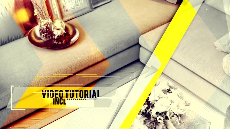 Cool Promo: After Effects Templates