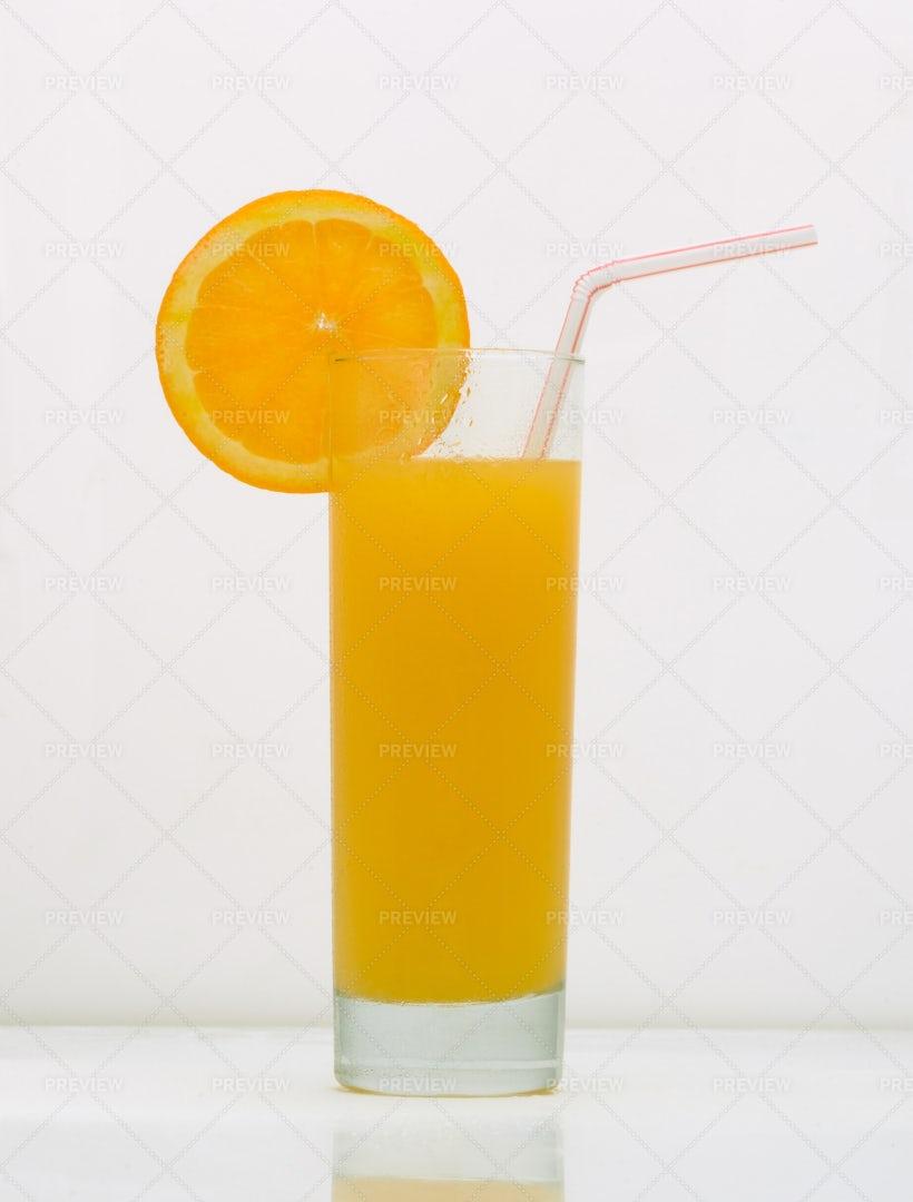Orange Juice: Stock Photos