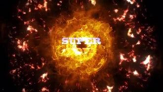 Nova Smash: After Effects Templates