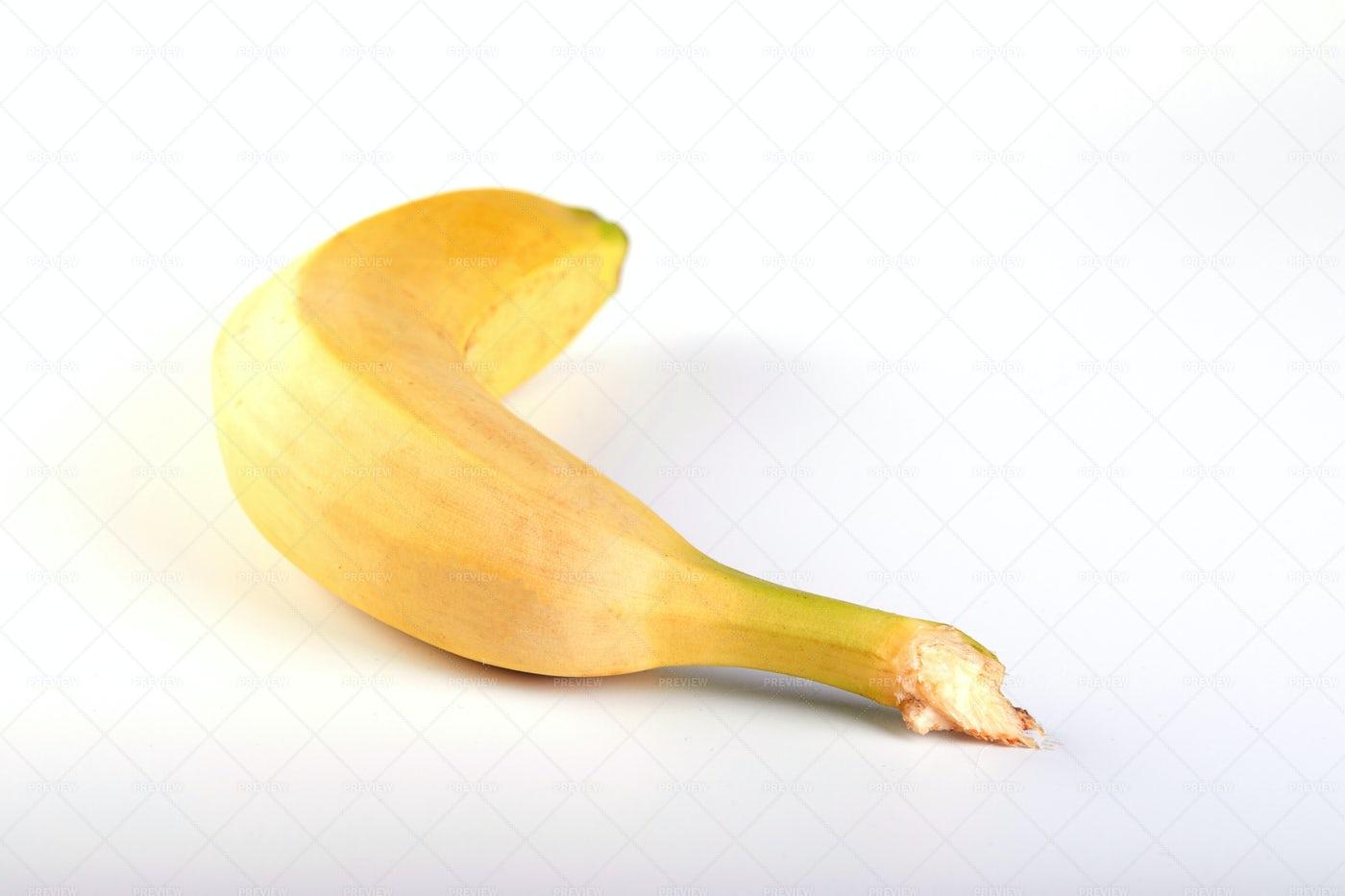 Banana: Stock Photos