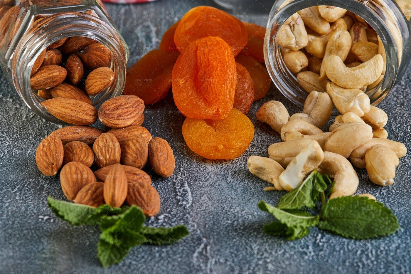 Dry Food: Stock Photos