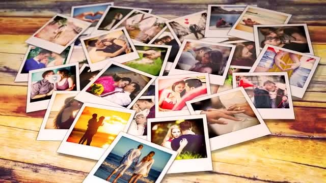 Happy Valentine's Day: After Effects Templates