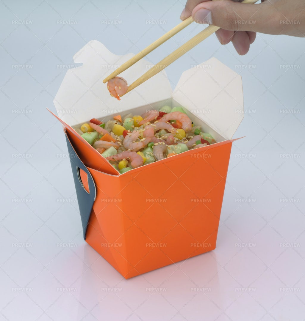 Chinese Food: Stock Photos