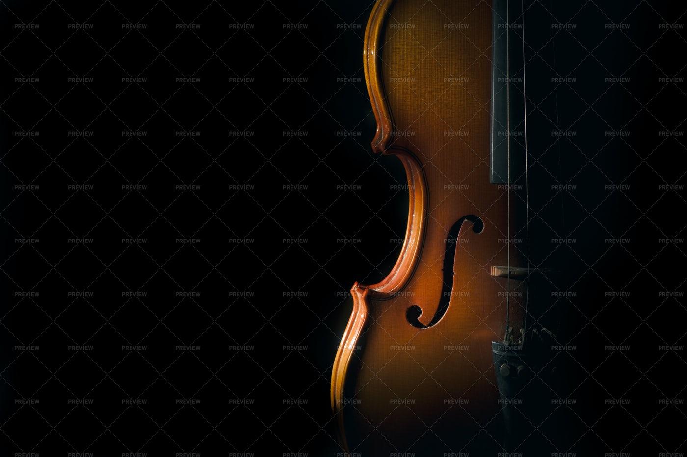 Violin: Stock Photos