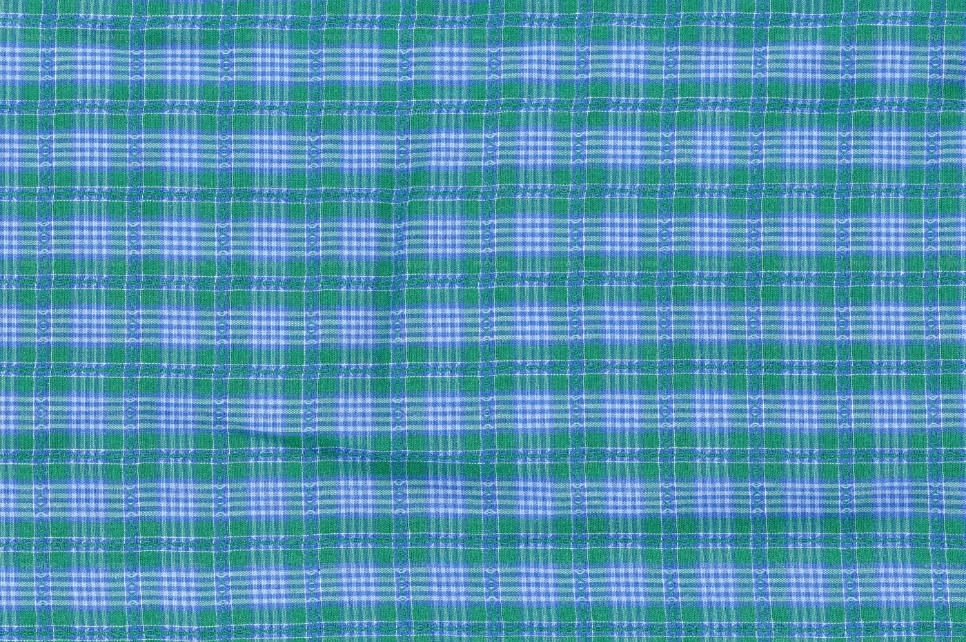 Checkered Fabric: Stock Photos