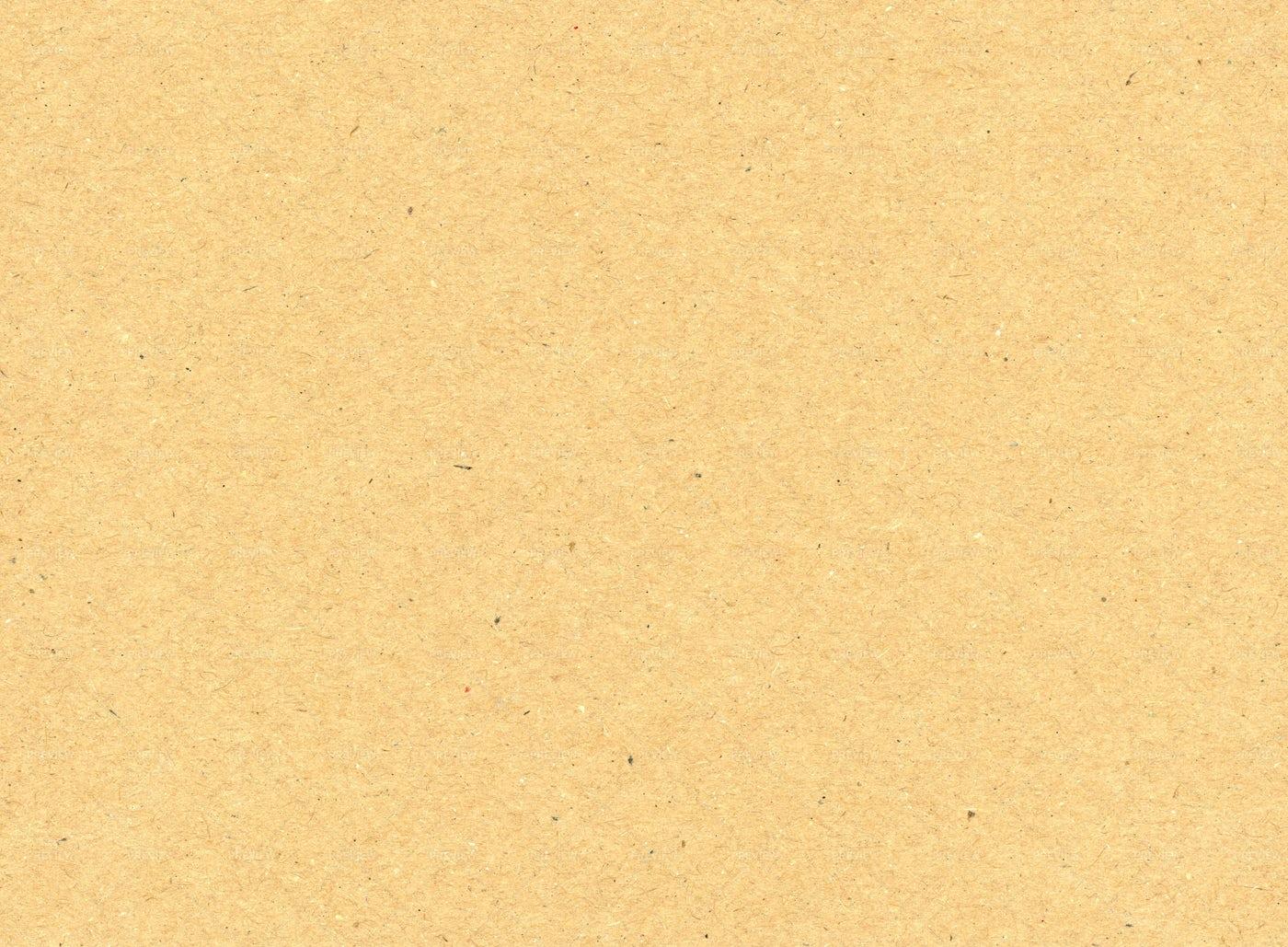 Brown Paper Parchment Close-Up: Stock Photos