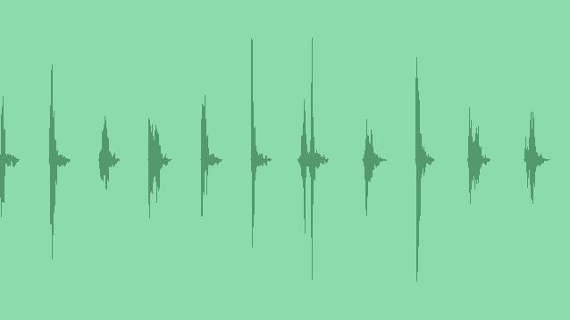 Futuristic UI Sound 01: Sound Effects