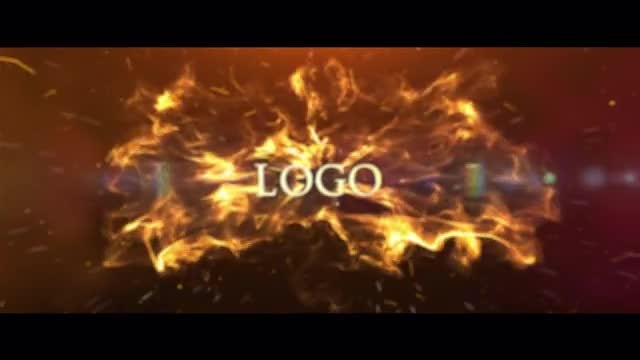 Epic Trailer Logo: After Effects Templates
