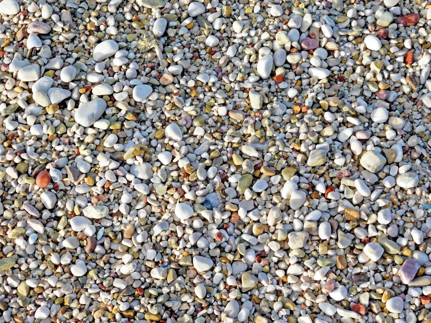 Beach Pebbles: Stock Photos